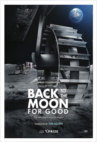 Image result for back to the moon for good