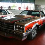 1976 Century Pace Car