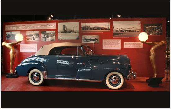 sloanlongway – 1947 chevrolet fleetmaster convertible