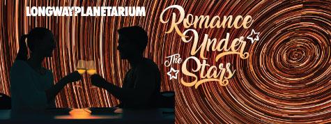 Romancing Under the Stars