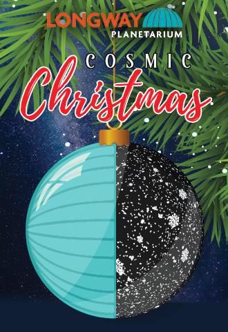 Cosmic-Christmas