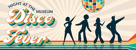 Night at the Museum Disco Fever