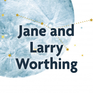 Jane and Larry Worthing