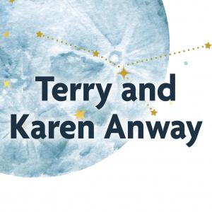 Terry and Karen Anway